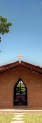 Modeste maison du seigneur