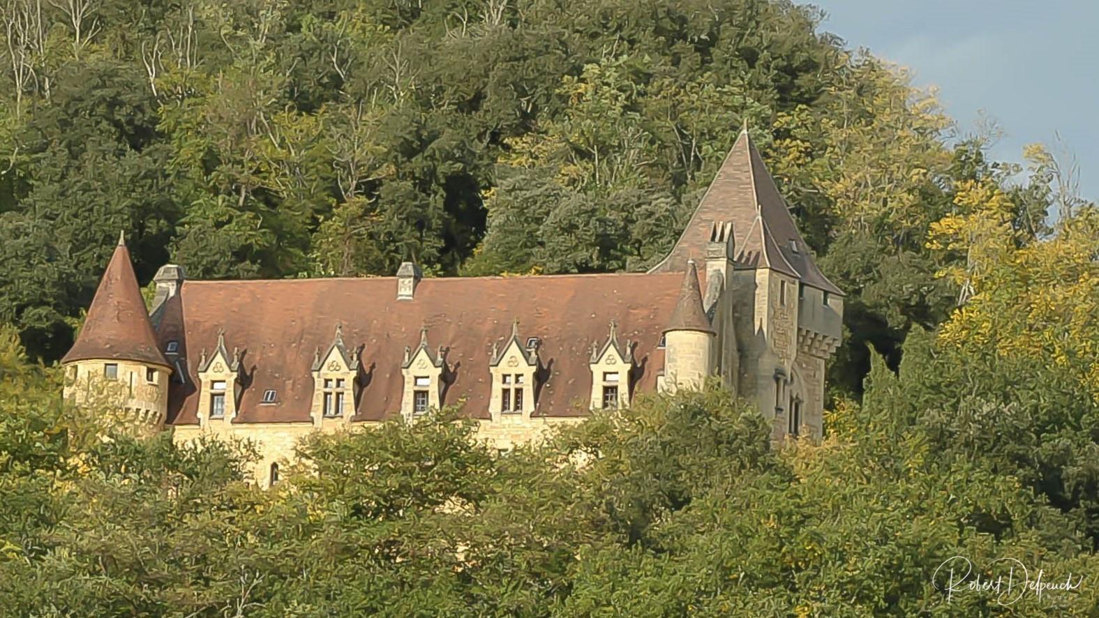 Carlux, château de Rouffillac