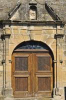 La-Chapelle-Aubareil, une porte