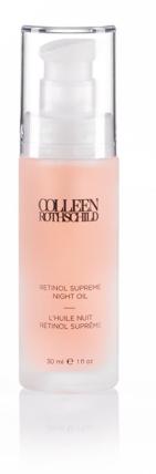 CR Retinol Night Oil