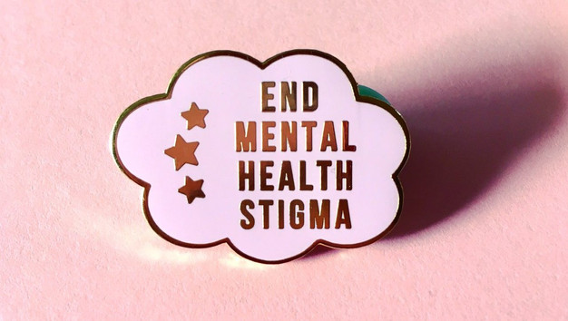 Mental Health Resources - Therapy, Books, Podcasts, etc.!