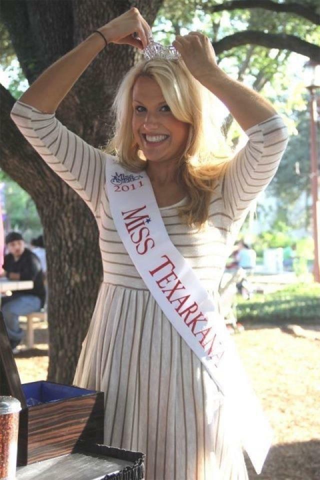 Parade at Texas State Fair!