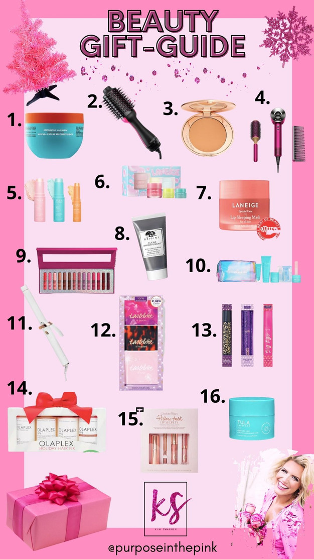Beauty Gift-Guide