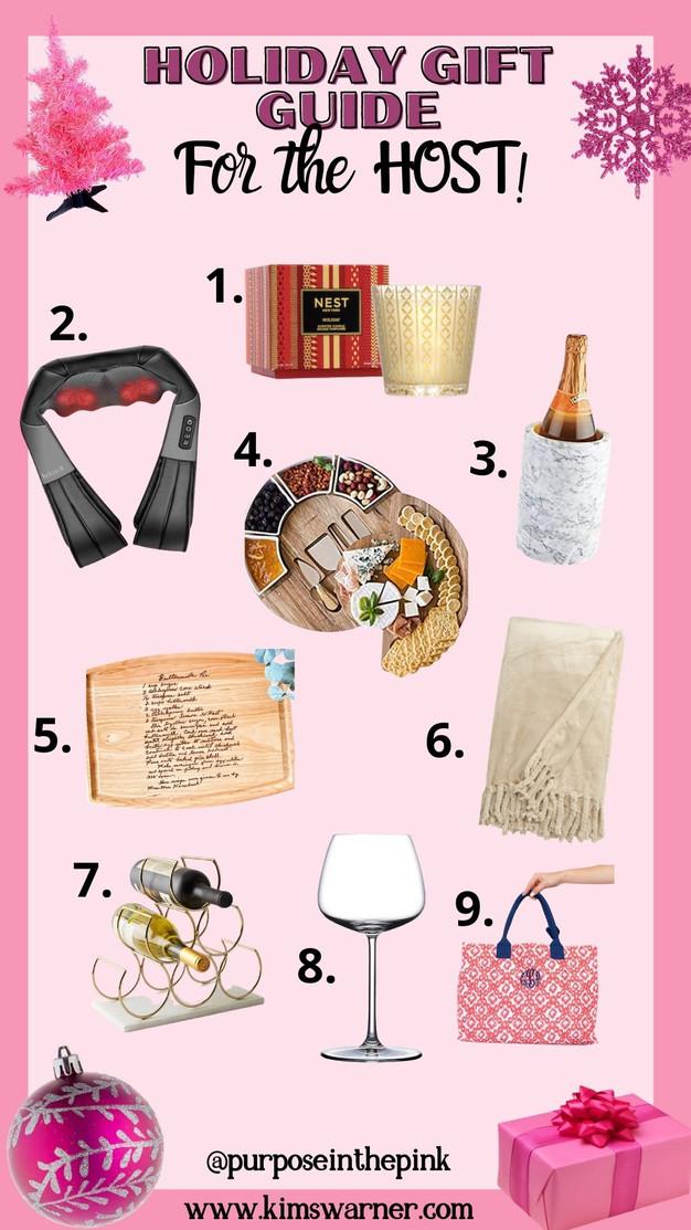 Hostess Guide-Guide!