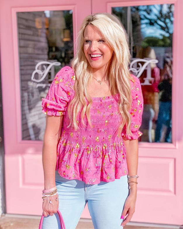 4 Pink Walmart Finds - #PinkWednesday