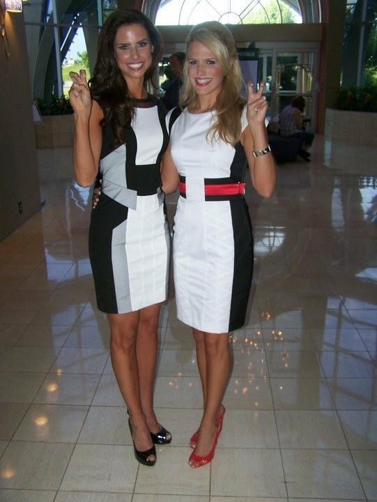 Fellow Horned Frog & Miss Texas 2011