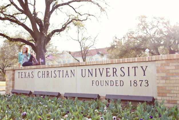 College Part 2 - TCU