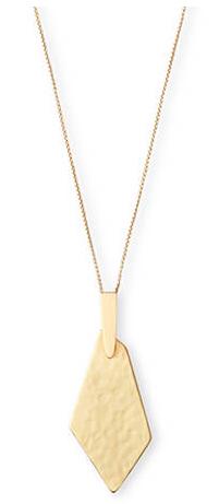 brenton pendant necklace
