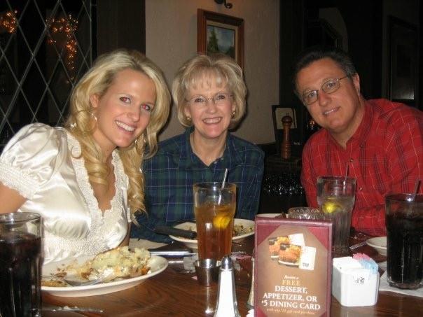 Me & The Parents