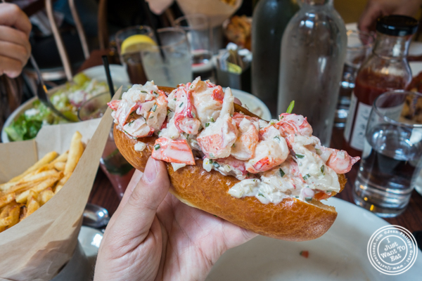 Lobster Roll Smith