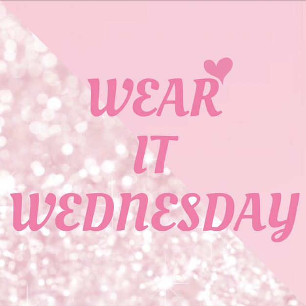#PinkWednesday - February Edition + VDAY OUTFITS + GIFTS!