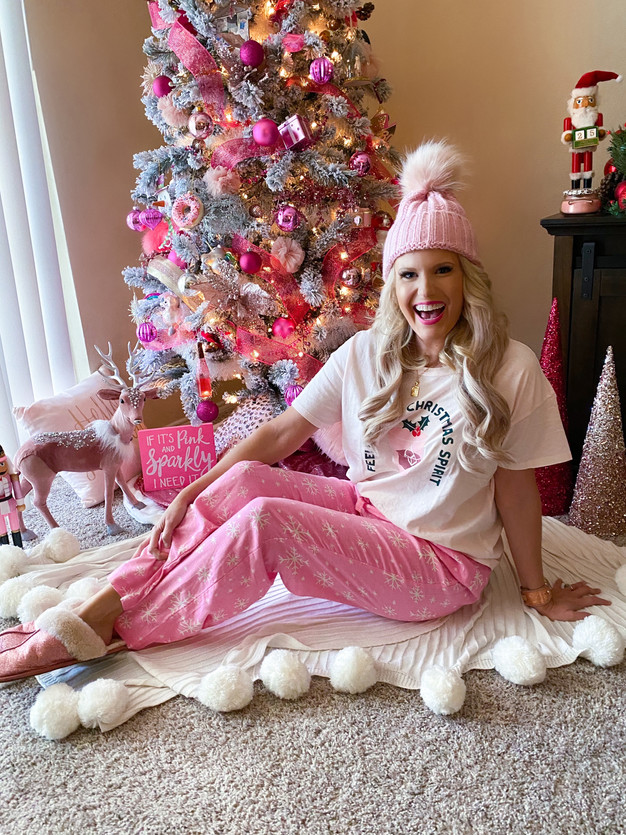 The Ultimate PINK Gift-Guide!