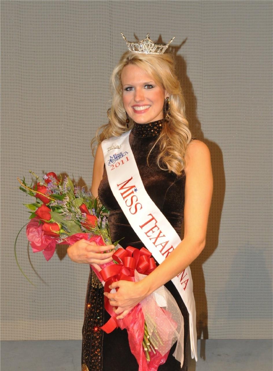 Miss Texarkana 2011