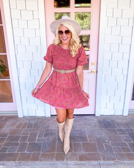 #PINKWEDNESDAY - FALL FINDS