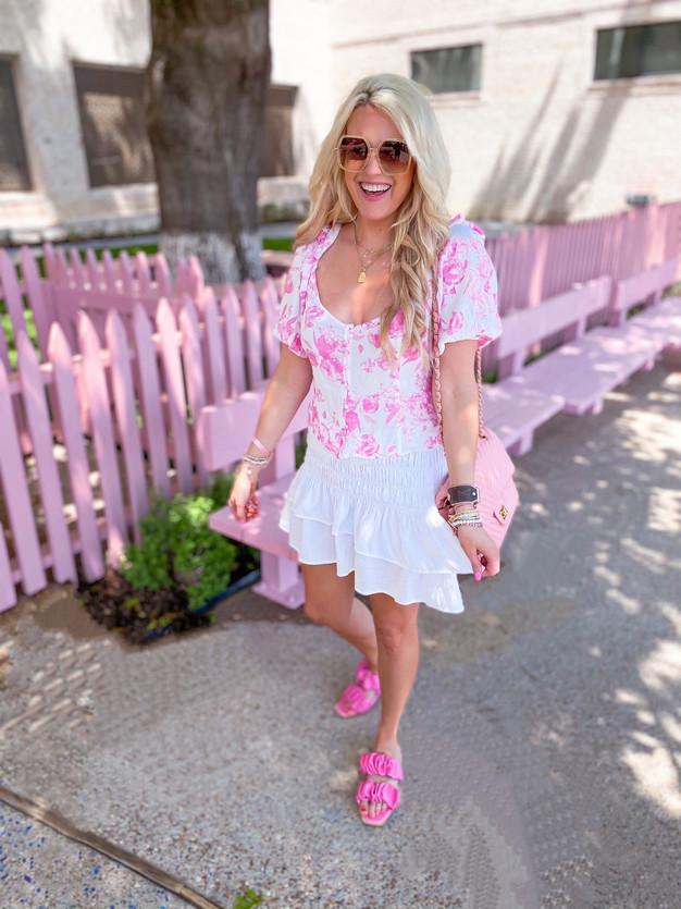 OMG SHOES - #PinkWednesday!