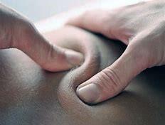 Massage sportif et tissus profonds
