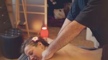 3 jours pour le massage Bien-être