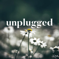 It's good to unplug once in a while..