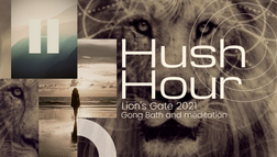 Hush Hour video cover LIONS GATE