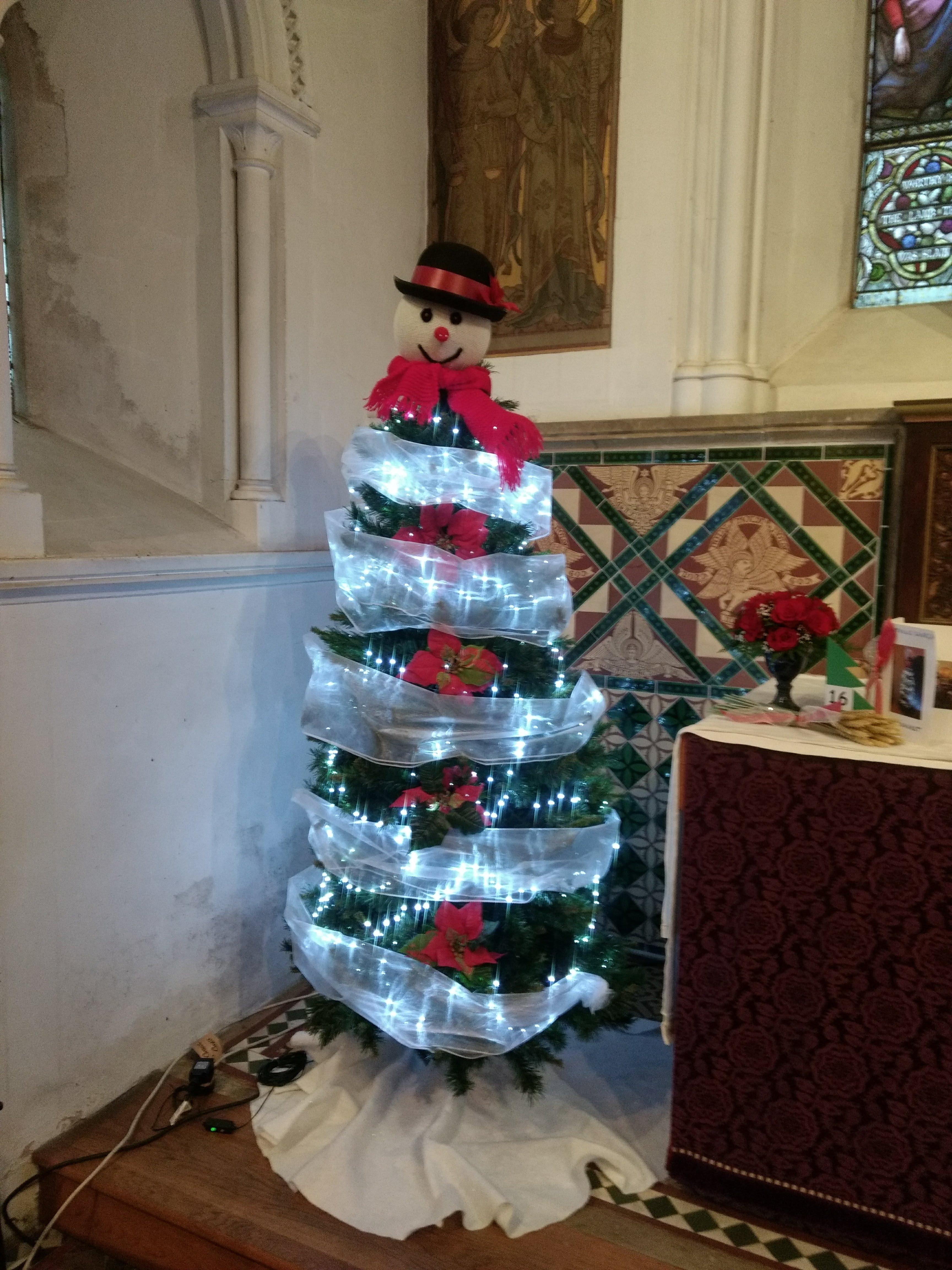 Christmas Tree Festival 2017
