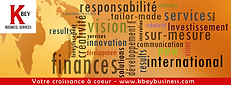 Image rubrique Newsletter de Kbey Business Services