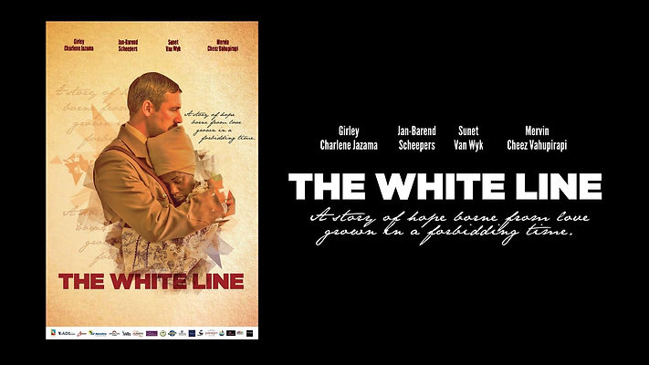 The White Line [hoto.jpg