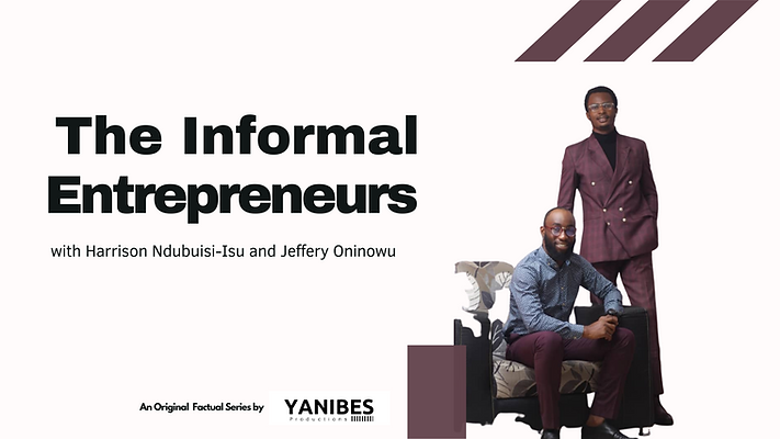 The Informal Entrepreneurs poster.png
