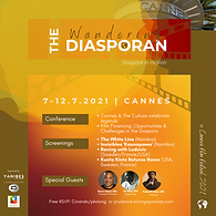 The Diasporan in Cannes - Poster 5 int.png