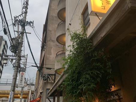 喫茶アミーゴ体験施術&オステオパシー誇張法名古屋クラス第4期