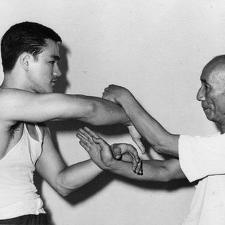 Finding the Ip Man To My Bruce Lee: The Importance of Mentorship