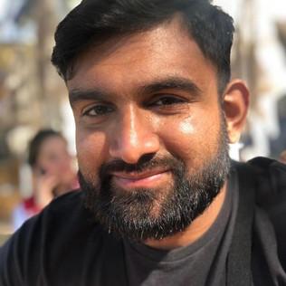 10 Questions with a Dentist: Sinthujan Sivarajah