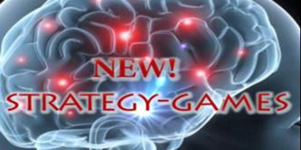 Strategy Games Novembre 2017