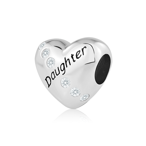 Daughter - White