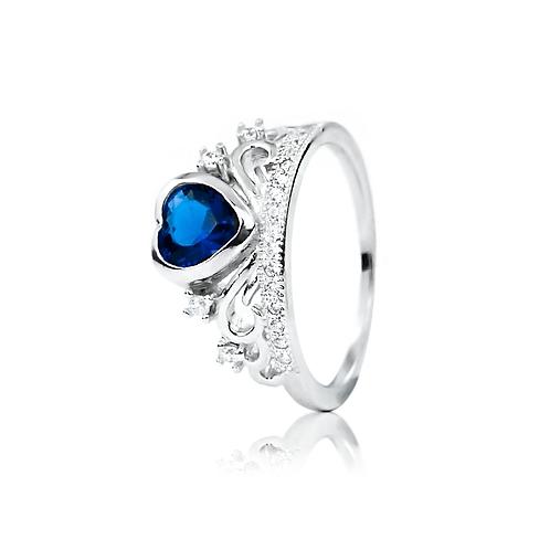 Ring - Lapis Crown