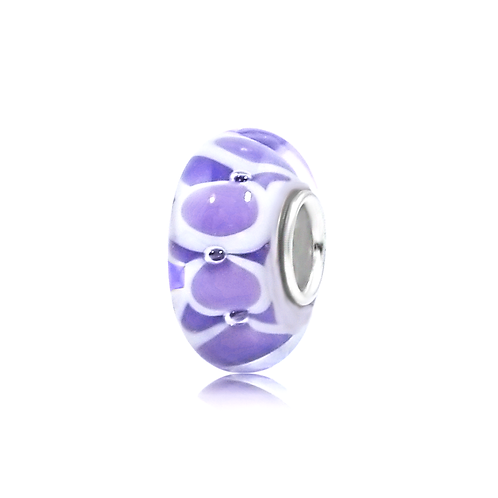Lilac Bubbles