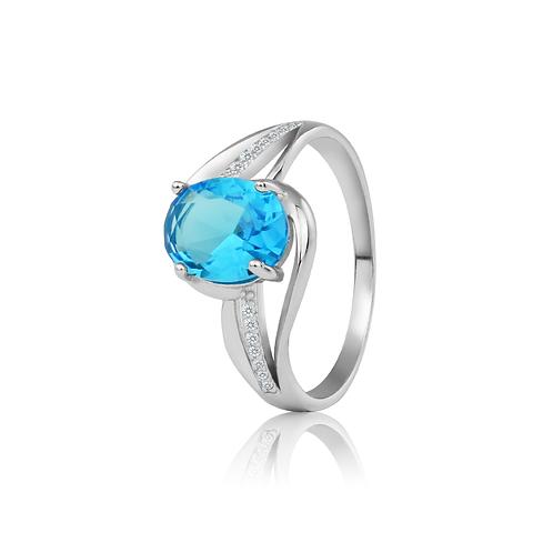 Ring - Azure Wave