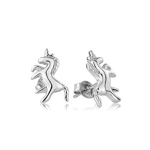 Earrings - Unicorns