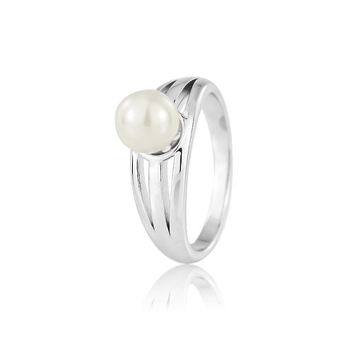 Ring - Pearl Elegance