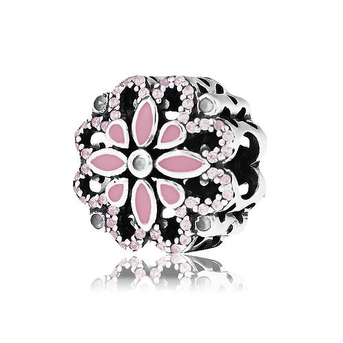 Vivid Pink Lily
