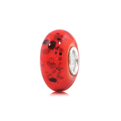 Crimson Confetti