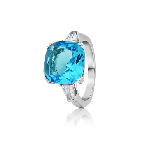 Ring - Opulent Topaz