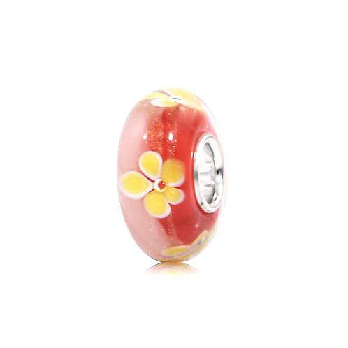 Strawberry Daisy