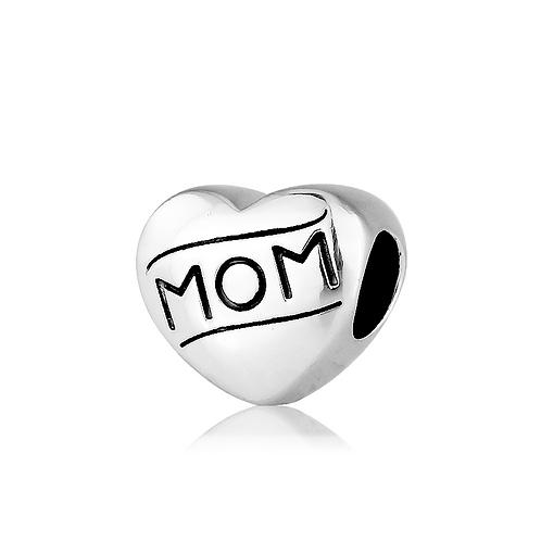Elegant Mom Heart