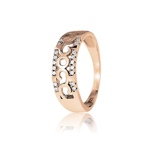 Ring - Rose Elegance