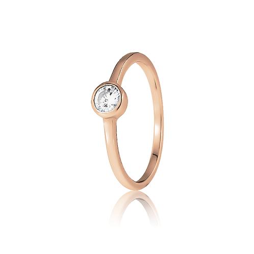 Ring - Rose Stone