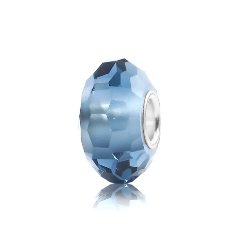 Facet - Stone Blue