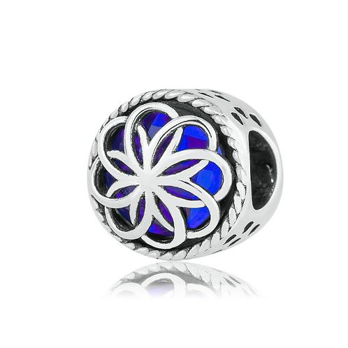 Sapphire Spiral