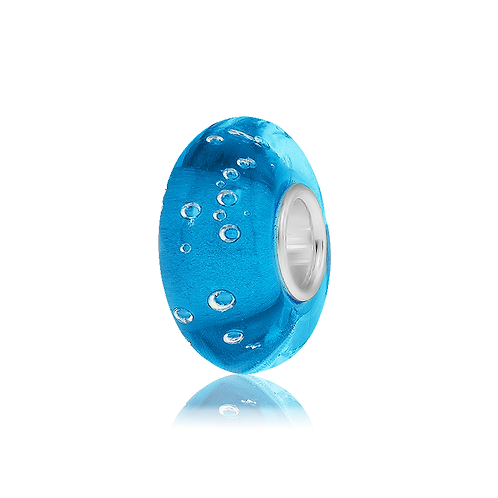 Sea Blue Bubbles