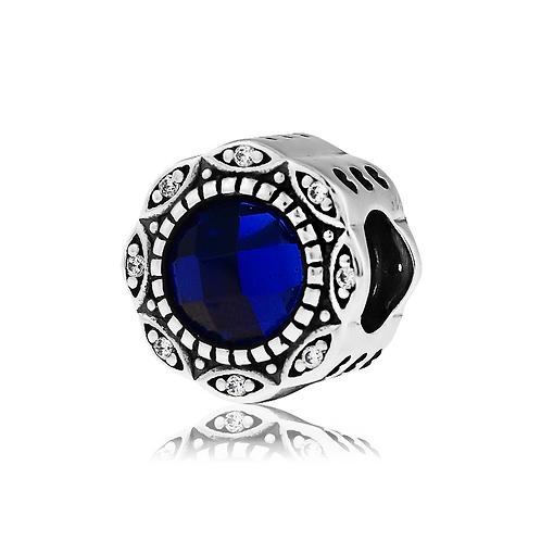 Sapphire Splendour