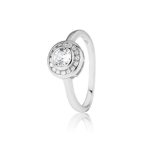 Ring - Round Stones